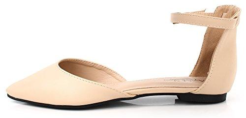 Puntera Cerrada Shoes Mujeres AgeeMi S w0Pvnq