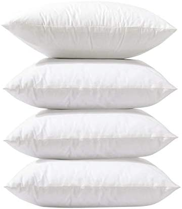 Phantoscope Pillow Inserts Hypoallergenic Stuffer product image