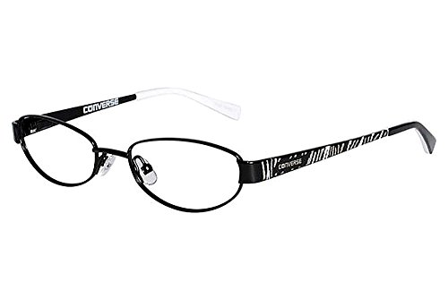 Converse Prescription Eyeglasses - Purr - Black