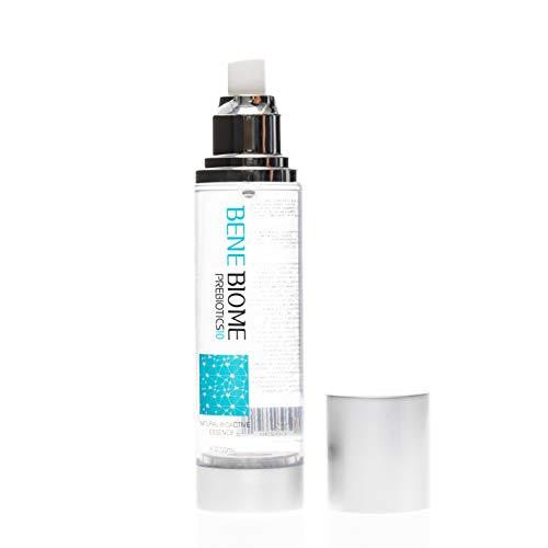 Bene Biome Prebiotics 10 Natural Bioactive Moisture balance essence spray 4oz.