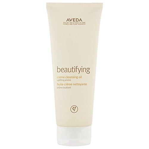 (AVEDA Beautifying Cream Body Cleanser Oil 200ml)