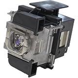 Panasonic Replacement Lamp Unit for