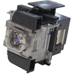 Panasonic Replacement Lamp Unit for PT-AE8000U - 220 W Projector Lamp - UHM - 4000 Hour, 5000 Hour Economy Mode - ETLAA410
