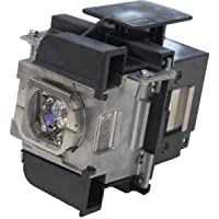 Panasonic Replacement Lamp Unit for PT-AE8000U - 220 W Projector Lamp - UHM - 4000 Hour, 5000 Hour Economy Mode - ETLAA410