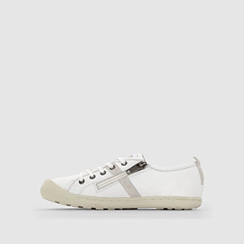P-L-D-M-By Palladium Mdchen Sneakers Quotlina Cashquot Gre 31 Weiss