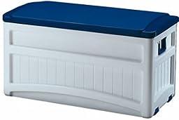 Portable Poolside Storage Box