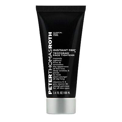 - Peter Thomas Roth Instant FirmX Face Tightener 3.4 oz