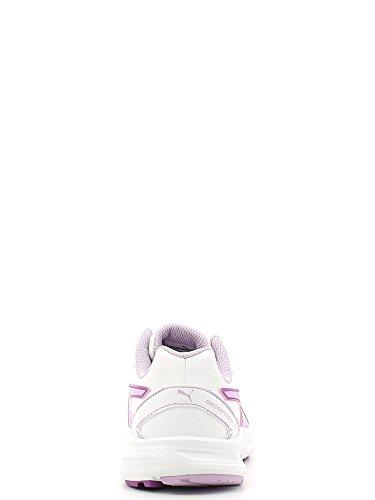 Puma , Mädchen Gymnastikschuhe, Weiß - Bianco - Größe: 37½