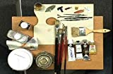 A Solid Start in Oil Painting: Still Life by Craig Nelson, DVD