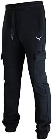 Cargo pants for men online _image4