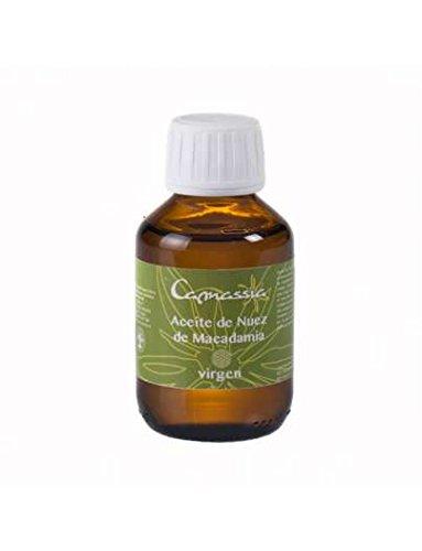 Aceite de nuez de macadamia virgen - 250ml