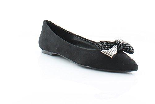 Caparros Zuzana Women's Flats & Oxfords Black Size 8 M
