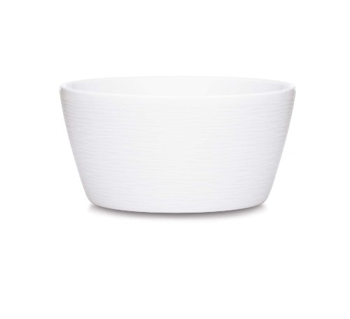 Noritake WOW 25-Ounce Swirl Soup/Cereal Bowl, 7-3/4-Inch