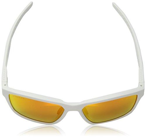 939701 Hombre Sol Matte Blanco White Targetline 58 para Oakley Gafas Ruby de 7p5wWYq