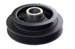 "594-188 Well Auto Harmonic Balancer 96-01 I30 95-01 Maxima Diameter:6.926/"" Width:1.96/"""