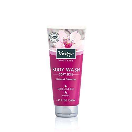 Buy Kneipp Almond Blossom Soft Skin Body wash, 200 ml Singapore