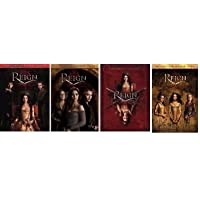 REIGN: The Complete Series Season 1-4