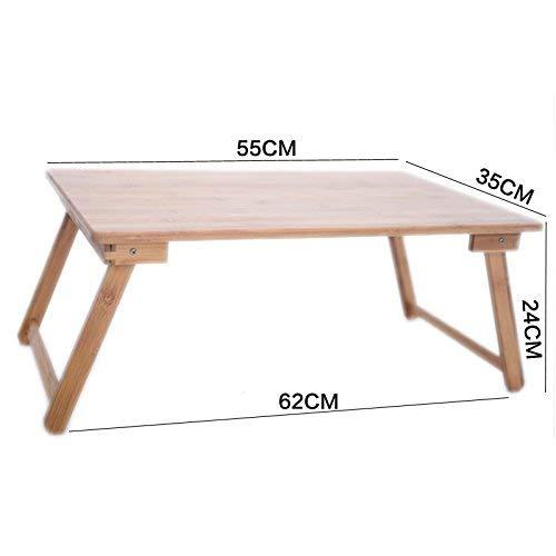 promociones B BJYG Mesa para el hogar Lazy Table Desk Desk Desk Mesas portátiles Plegables Pequeña Mesa de Comedor Sala de Aprendizaje de la Sala de EEstrella (Tamaño  F)  deportes calientes