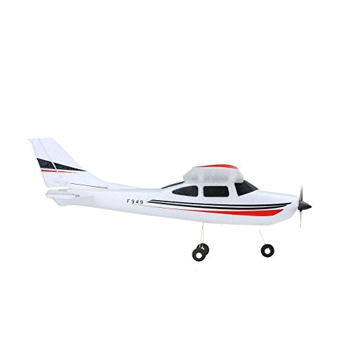 The 8 best rc planes under 100 dollars