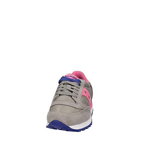 Saucony Sneakers Donna 463 Grigio Originals S1044 FnaqPwUgF