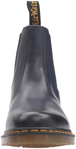 Pictures of Dr. Martens Men's 2976 Antique Temperley Navy Antique Temperley 6