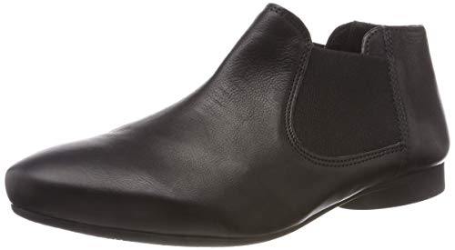 Black 383275 383275 Womenâ 00 Nero ™ Schwarz 00 Women's S Schwarz Loafers Guad € Think Guad Pensare Mocassini xHCwFqX