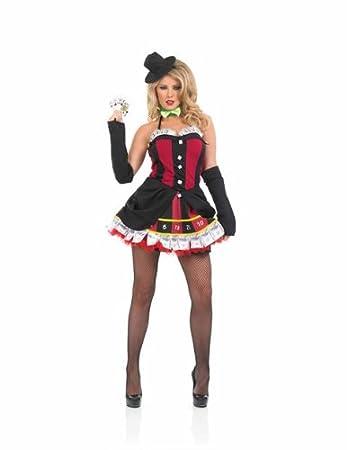 Sexy fancy dress costumes