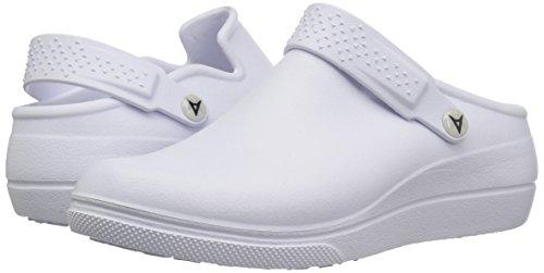 Anywear Blanco Health Mujer blanco Profesional Peak Care para Zapato Arq0AHw