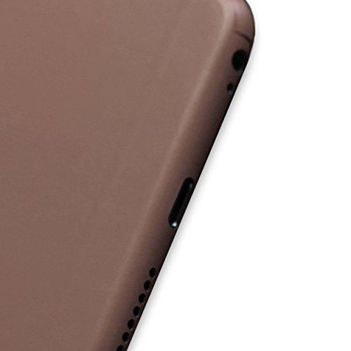 AppSkins Rückseite iPhone 6 PLUS Cover - Color Edition Rosé Gold