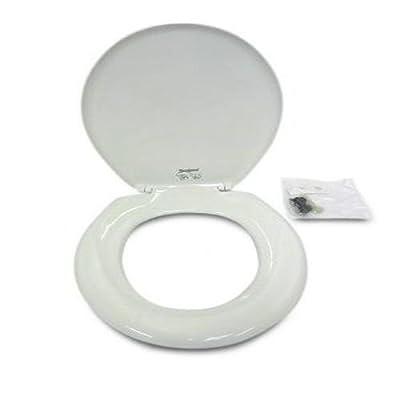 Dometic (385344088) White Seat Cover