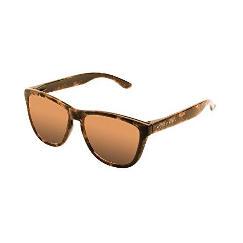 SUNPERS Sunglasses SU40002.54 Lunette de Soleil Mixte Adulte, Vert