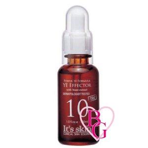 Its Skin Power 10 Formula YE Effector SUPER SIZE 60ml