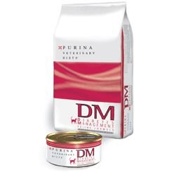 Purina Dm Dietetic Management Cat Food  Lb