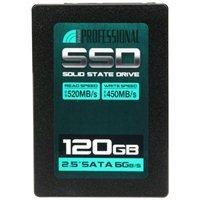 Inland Professional 120GB SATA III 6Gb/s 2.5