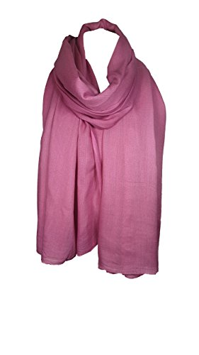 Uni Pink Misura X 110 Dusky Copriletto 200 Grande Cm Sciarpa Dull Sarong 1q7UPFd1