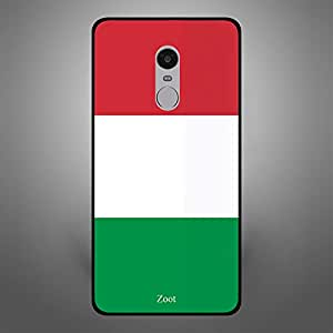 Xiaomi Redmi Note 4 Italy Flag