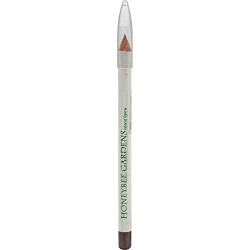 HONEYBEE GARDENS LIP LINER PENCIL,ISL SPC, .04 OZ by HoneyBee Gardens (Ounce Lip 0.04 Pencil)