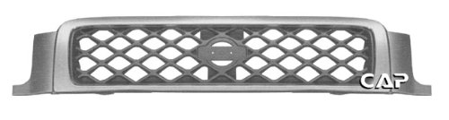 Pathfinder Grille Assembly (OE Replacement Nissan/Datsun Pathfinder Grille Assembly (Partslink Number NI1200188))