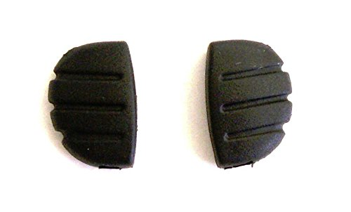 BRAND NEW NOSE PADS FOR MARTINI AND MAUI JIM SPORT - Pads Ban Ray Replacement Nose