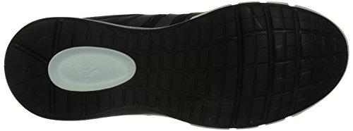 Noir Elite pour Argent Homme adidas Noir Turbo Baskets HXqnztx6w