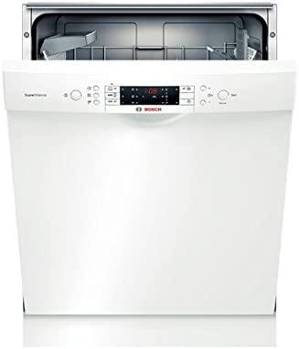 Bosch SMU51M12SK lavavajilla Bajo encimera 13 cubiertos A+++ ...