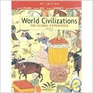 Amazon world civilizations the global experience ap edition world civilizations the global experience ap edition student edition fandeluxe Choice Image