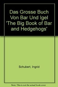 Download Das Grosse Buch Von Bar Und Igel 'The Big Book of Bar and Hedgehogs' (Chinese Edition) PDF Text fb2 ebook