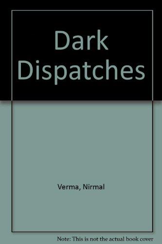 Dark Dispatches (English and Hindi Edition)