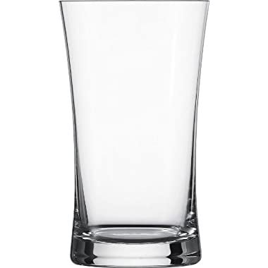 Schott Zwiesel Tritan Crystal Glass Pint Beer Glass, Set of 6