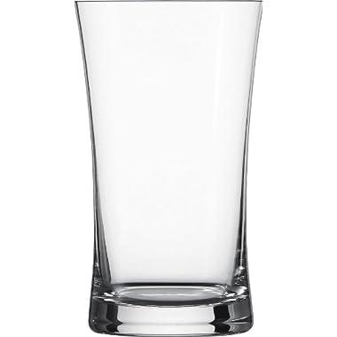Schott Zwiesel Tritan Crystal Glass Pint Beer Glass, Set of 6