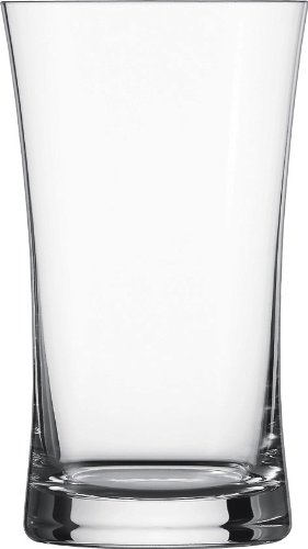 Schott Zwiesel Tritan Crystal Glass Pint Beer Glass, Set of ()