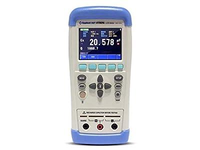AT826 Handheld LCR Digital Meter