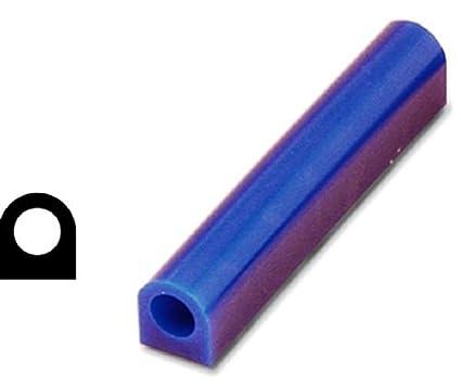 Amazon com: Casting Wax Ferris File A Wax Ring Tubes C Blue 1-1/8