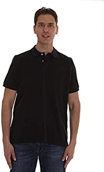 Whiskey & Oak Casual Fit Premium Mens Polo Shirt